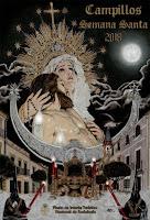 Campillos - Semana Santa 2018 - Juan Antonio Galeote