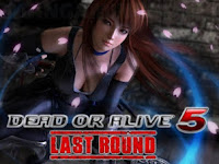 Dead or Alive 5 Last Round Free Download PC