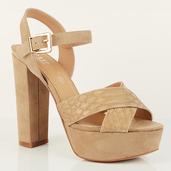Fashion Victim Lowcost  calzado 007681dc70b4