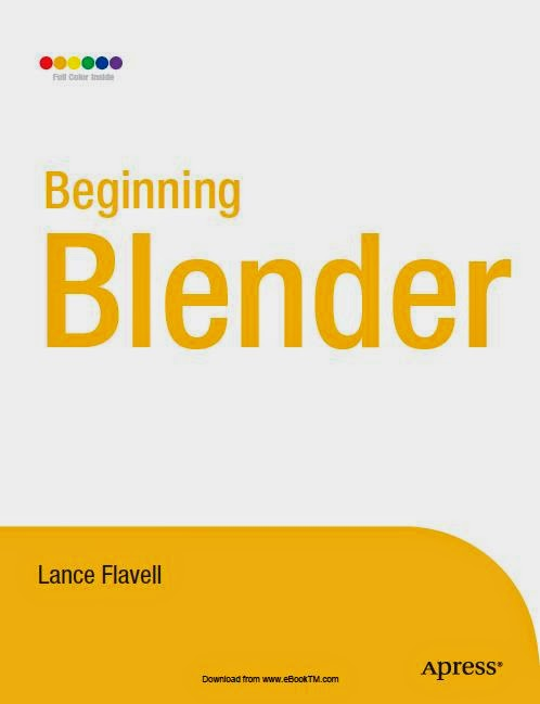 Blender For Dummies Ebook