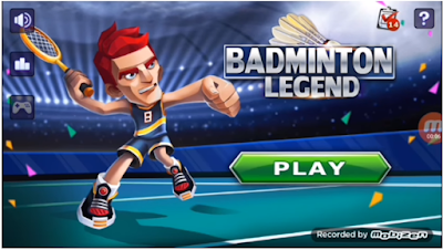 Cheat Badminton Legend Android