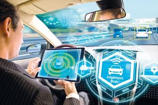 ¿Cómo se preparan los países para el coche autónomo?