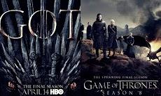 Jadwal dan Streaming Game of Thrones Final Season 8 di HBO GO Indonesia