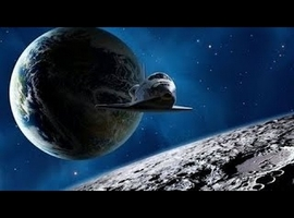 Traveling Beyond The Milky Way The Science of Space Travel Documentary 2017