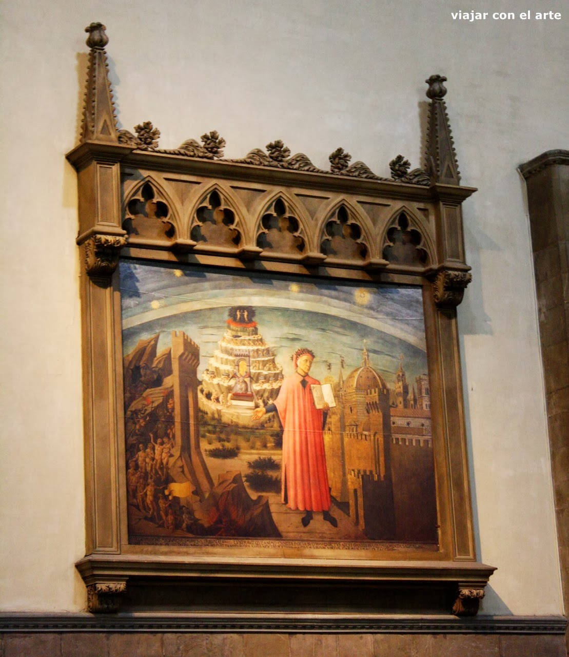 Purgatorio de Dante