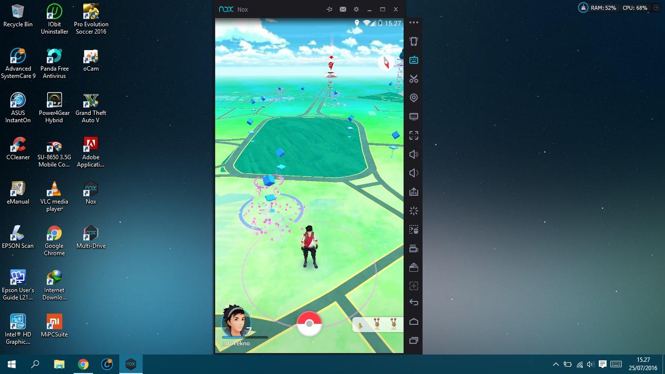 How To Update Nox App Player