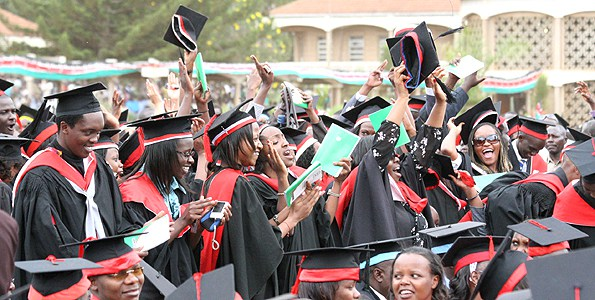 Top 10 Best Universities in Kenya