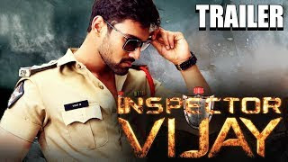 Inspector Vijay (Kavacham) 2019 Hindi Dubbed Official Trailer 720p HD Download