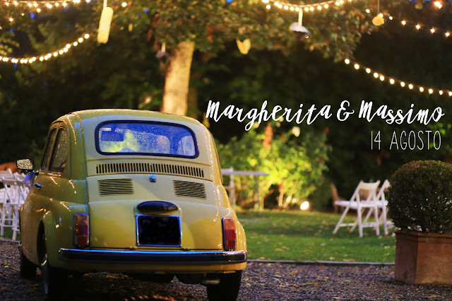 [Real Wedding] Matrimonio Country Giallo Limone