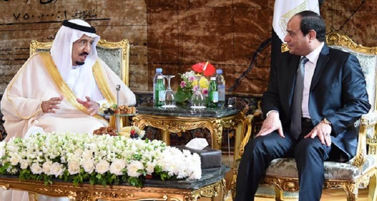 عاجل | أوامر ملكية سعودية بإرسال ولي العهد للقاهرة و الاعتذار للسيسي و السبب غير متوقع
