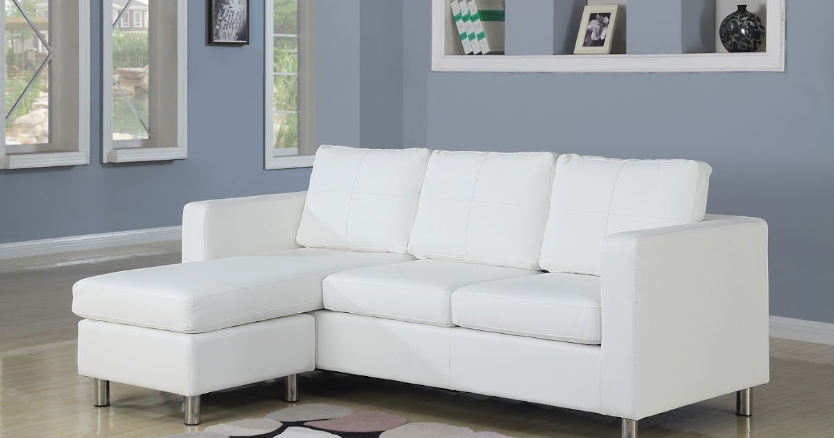 Leather Sleeper Sofa: Leather Sectional Sleeper Sofa With ...