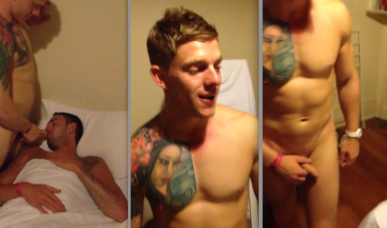 Self photos nude taken stripper