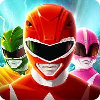 Game Power Rangers Morphin Missions