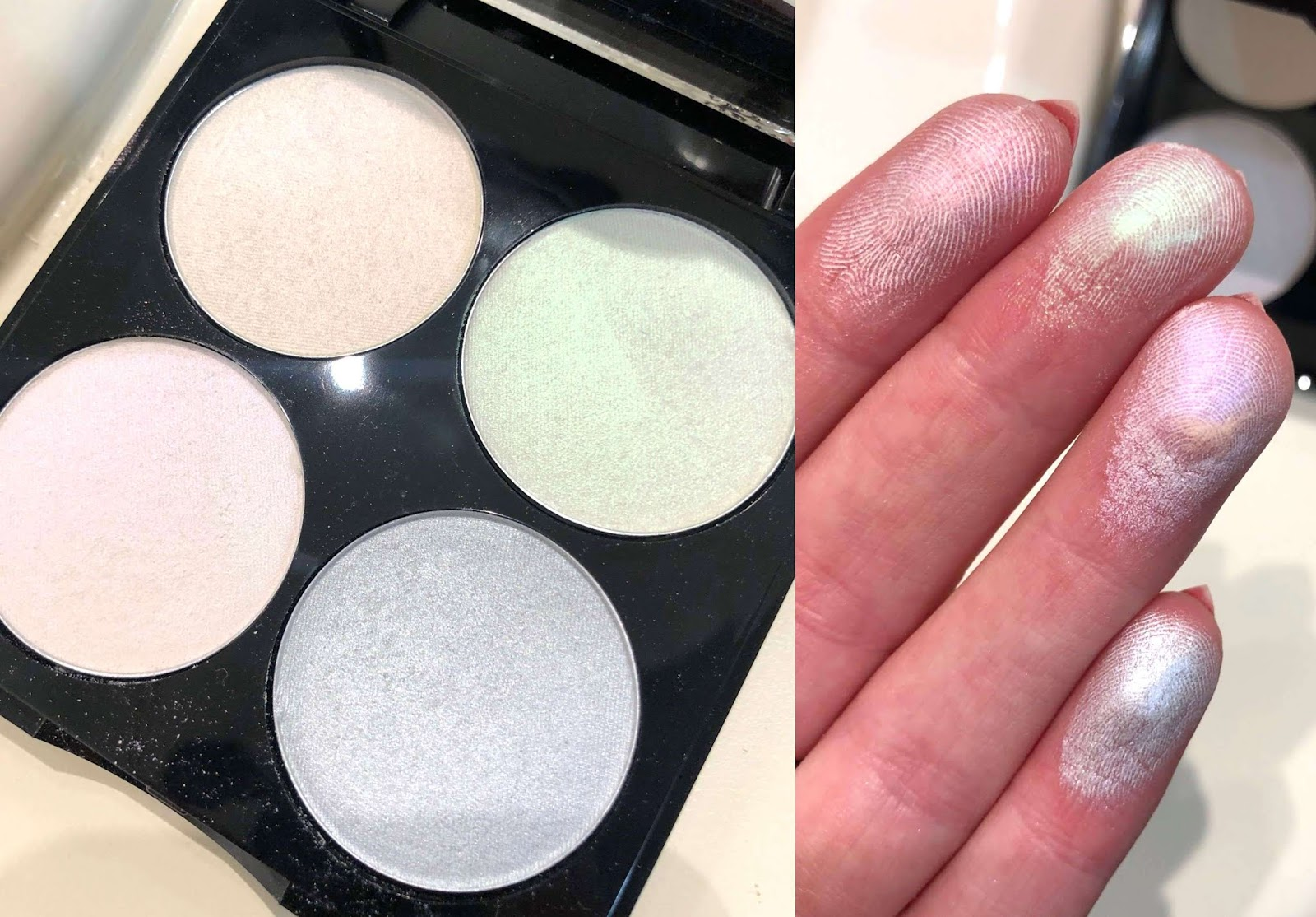 PhotoReady Highlighting Palette Galaxy Dream