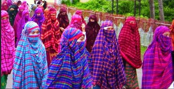 Rimpu, Hijab Tradisional Asli Dari Indonesia