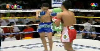 Muay Thai Channel 7 Fight On  24 June 2012 Channel 7 Stadium