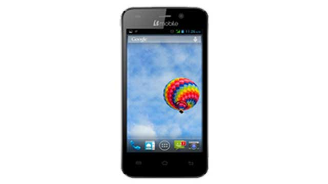 firmware - rom stock Bmobile AX925