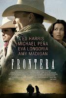 Frontera (2014) online y gratis