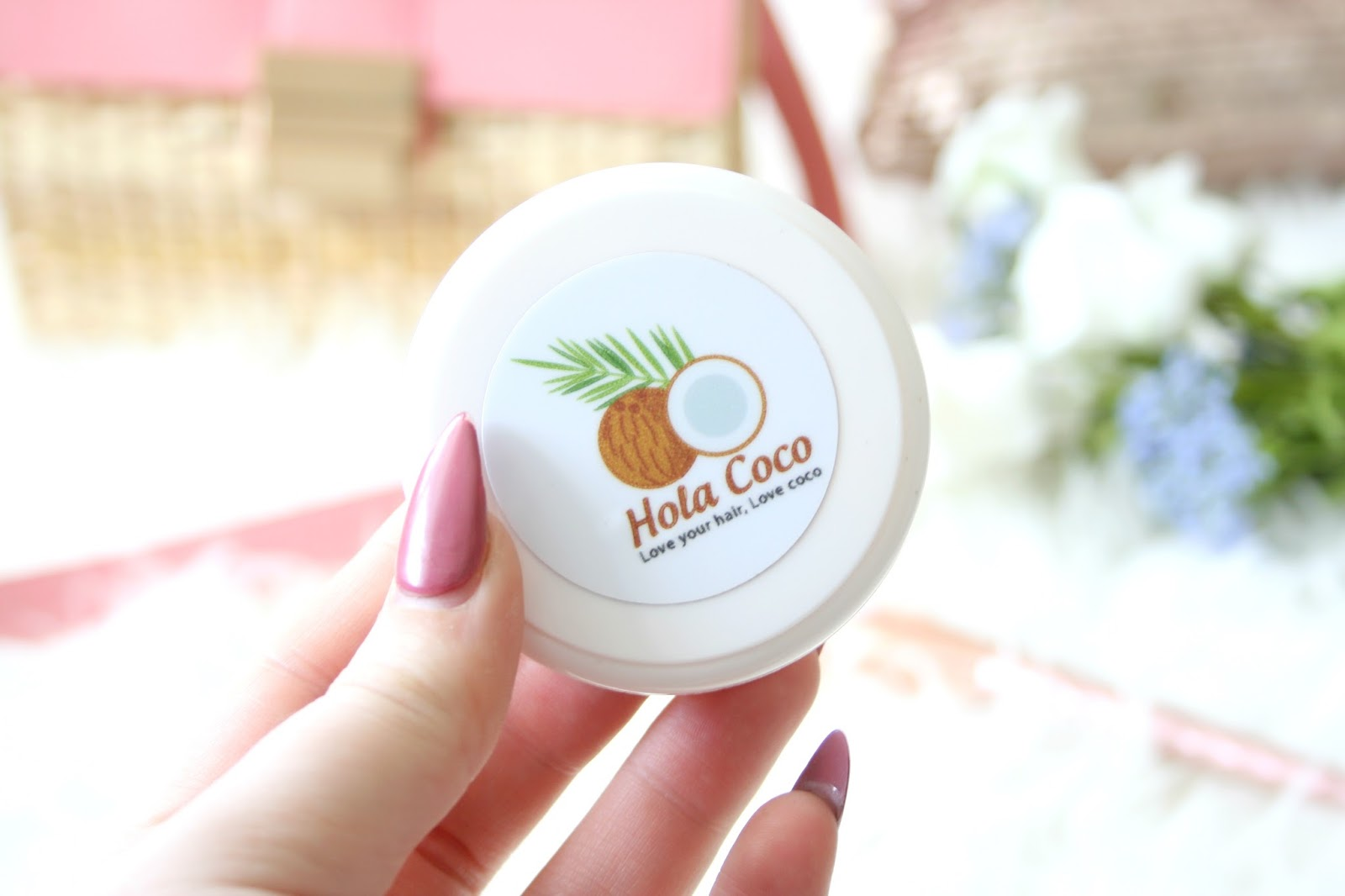 Hola Coco Hair Mask