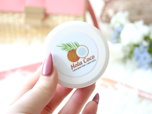 Hola Coco A Hairmask That Shows Results From The First Use?