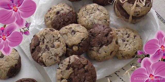 Starbucks kurabiye nasıl yapılır - KAHVEKAFE