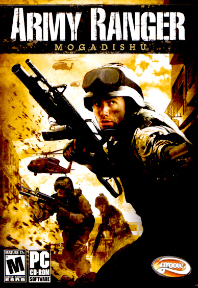 Army Ranger Mogadishu PC Full Descargar 1 Link