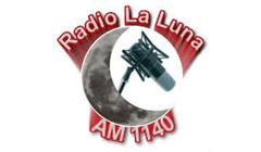 Radio La Luna 1140 AM - Buenos Aires, Argentina