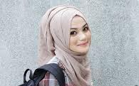 Tips Menyimpan Hijab Agar Tak Mudah Kusut