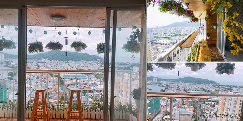 Chinh phục Green House Vũng Tàu: View bao quát phố biển, không gian tràn sắc xanh