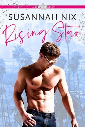 """""""Rising Star"""" - Sussanah Nix"""