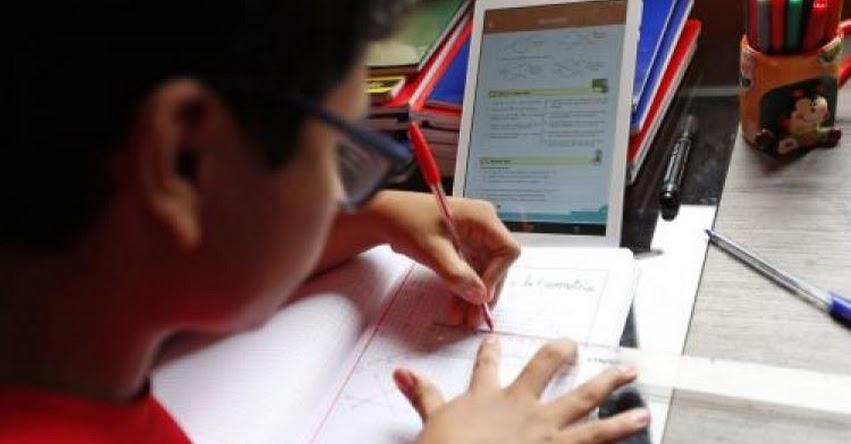 MINEDU recibió 110 mil solicitudes de traslado de colegios privados a públicos