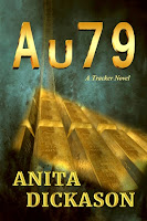 A u 7 9 - A Tracker Novel (Anita Dickason)