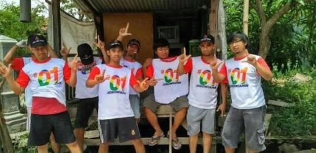 Pertemuan Prabowo-UAS Bisa Tarik Suara Pendukung Jokowi