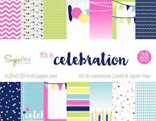 http://www.sugarpeadesigns.com/product/its-a-celebration-patterned-paper-collection