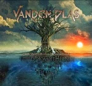 Vanden Plas - Chronicles Of The Immortals: Netherworld