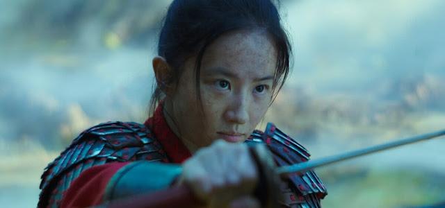 'Mulan' recebe nota desastrosa em comparação com outros remakes da Disney no IMDb