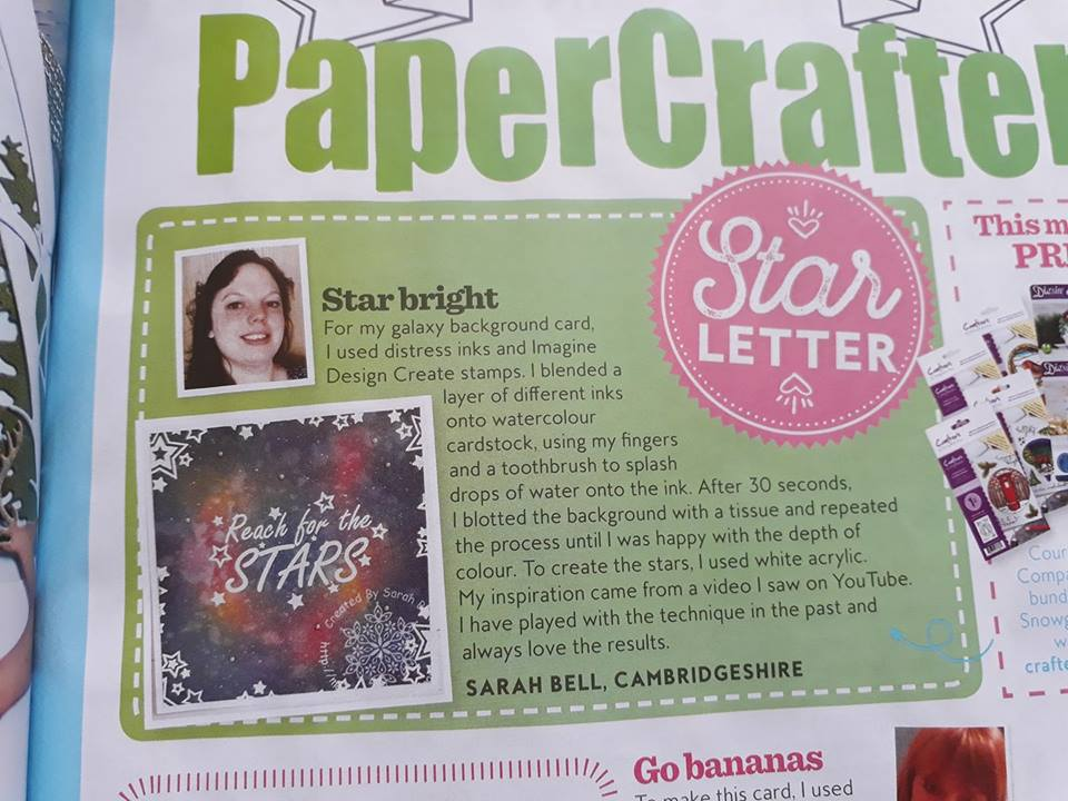 Paper Crafter Issue 112