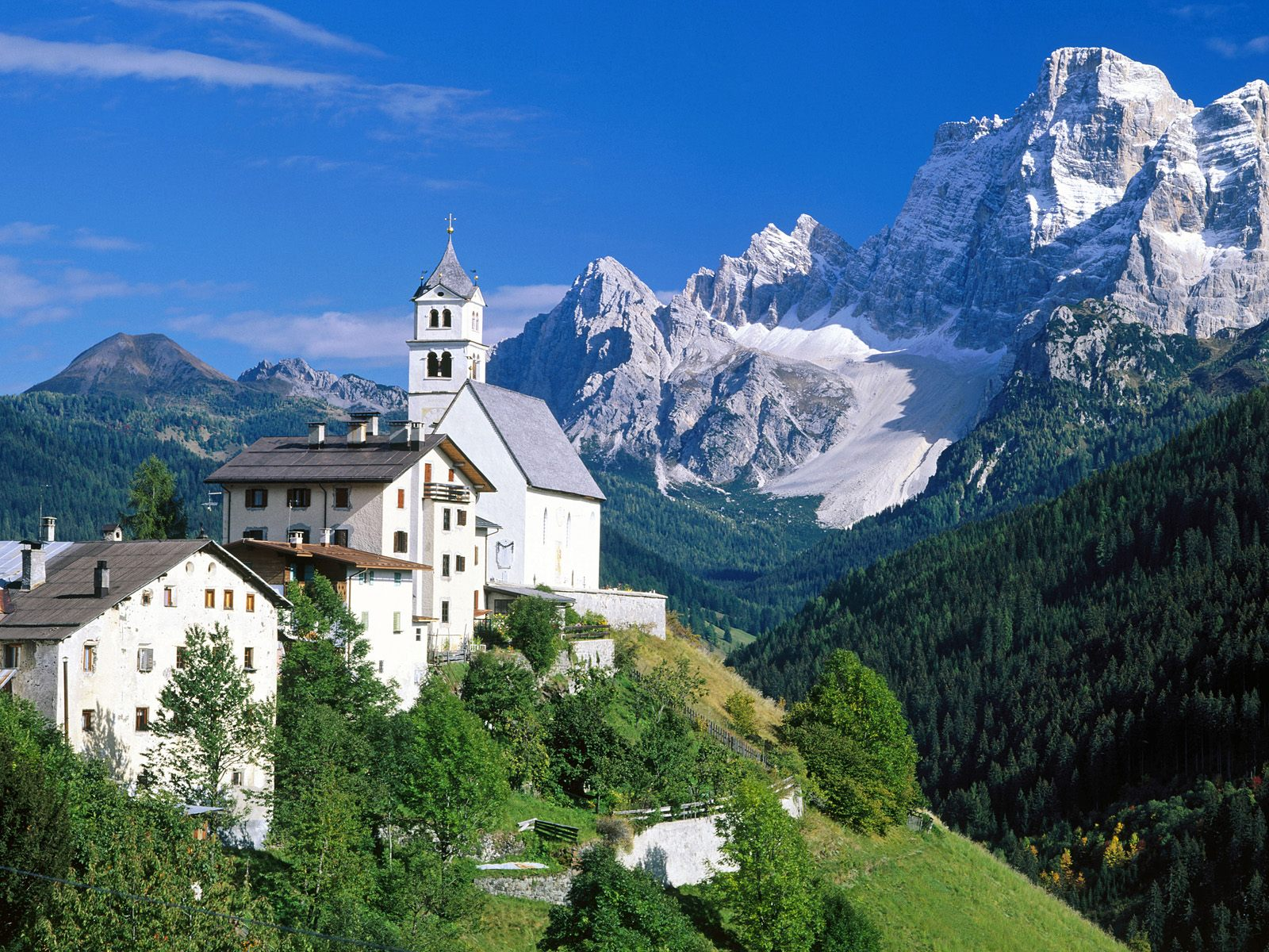 where in italian dolomites - photo #34