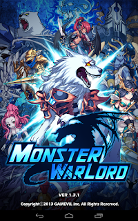 Download Monster Warlord v2.3.1 Apk
