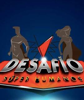Ver Desafío Super Humanos Capítulo 24 Gratis Online