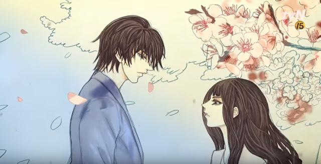 《河伯的新娘2017》公開首支戲劇概念預告片