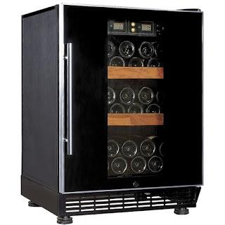 vitrina frigorifica pentru vin