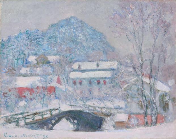Art & Artists Claude Monet - Part 21 1894 1897