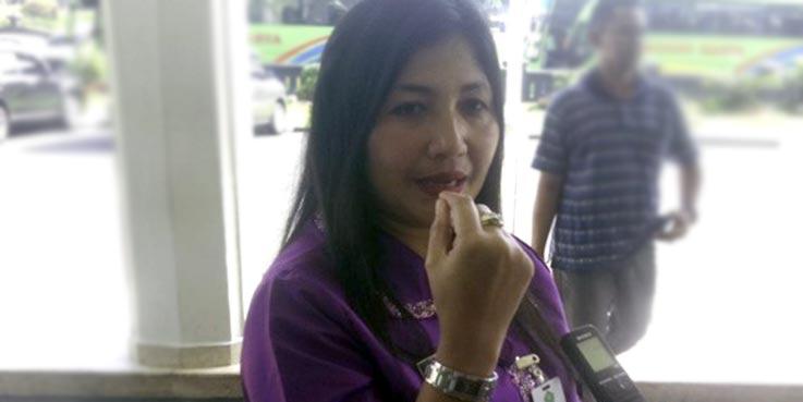 Kepala Dinas Kebudayaan dan Pariwisata Kota Malang Ida Ayu Made Wahyuni.