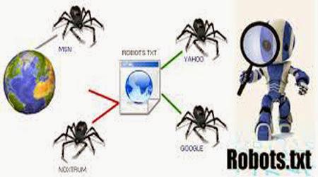 تعريف ملف توجيه عناكب محركات البحث robots.txt وأهميته في السيو وأرشفة المواقع