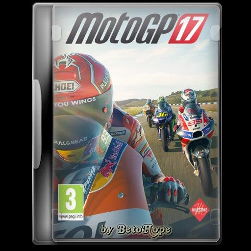 MotoGP 17 Full Español