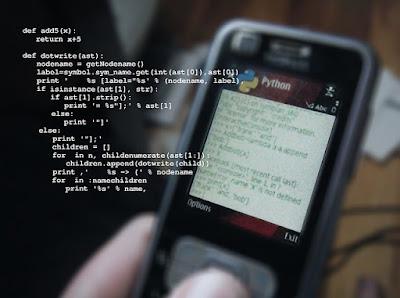 Pengertian dan Fungsi Dasar Bahasa Pemrograman Python