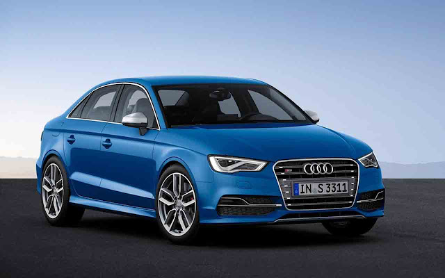 Outstanding Audi S3 2016 Picture Latest Selection