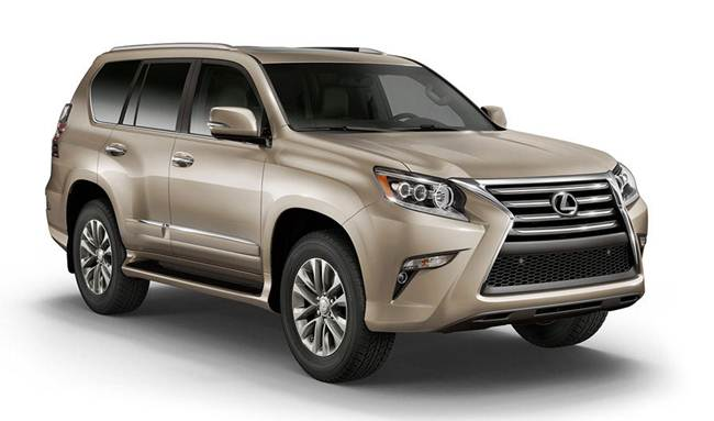 2017 lexus gx 460 release autocar regeneration. Black Bedroom Furniture Sets. Home Design Ideas