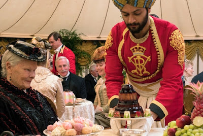 review film victoria and abdul (2017)